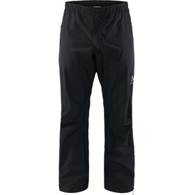 Haglöfs M's L.I.M III Pants True Black Short